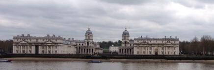 Greenwich Royal Naval College