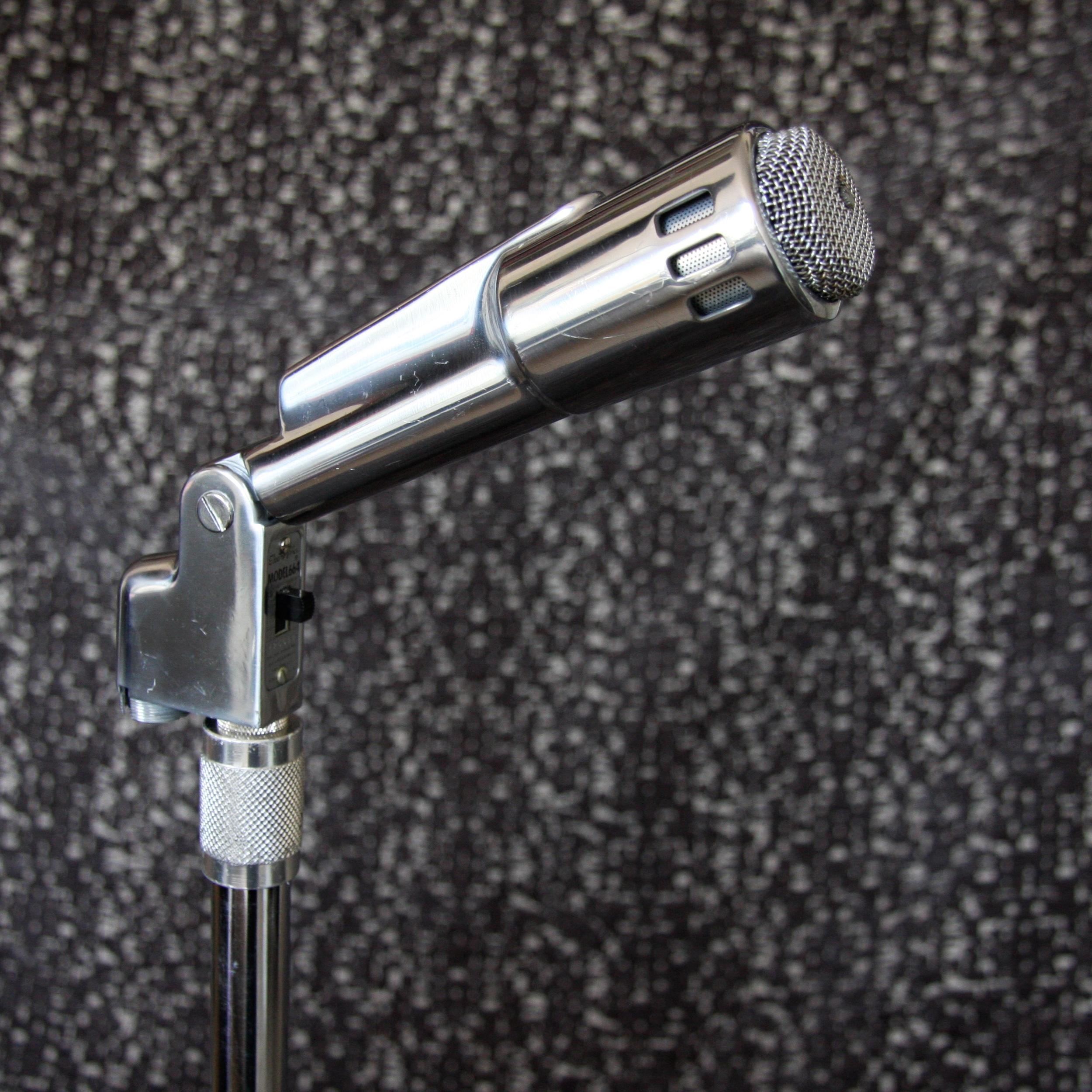 Electro-Voice 664 Microphone