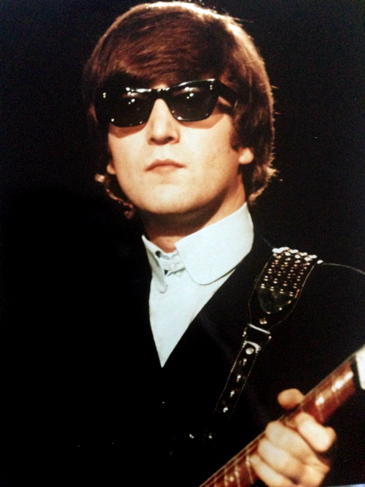 Lennon Vox Python Strap