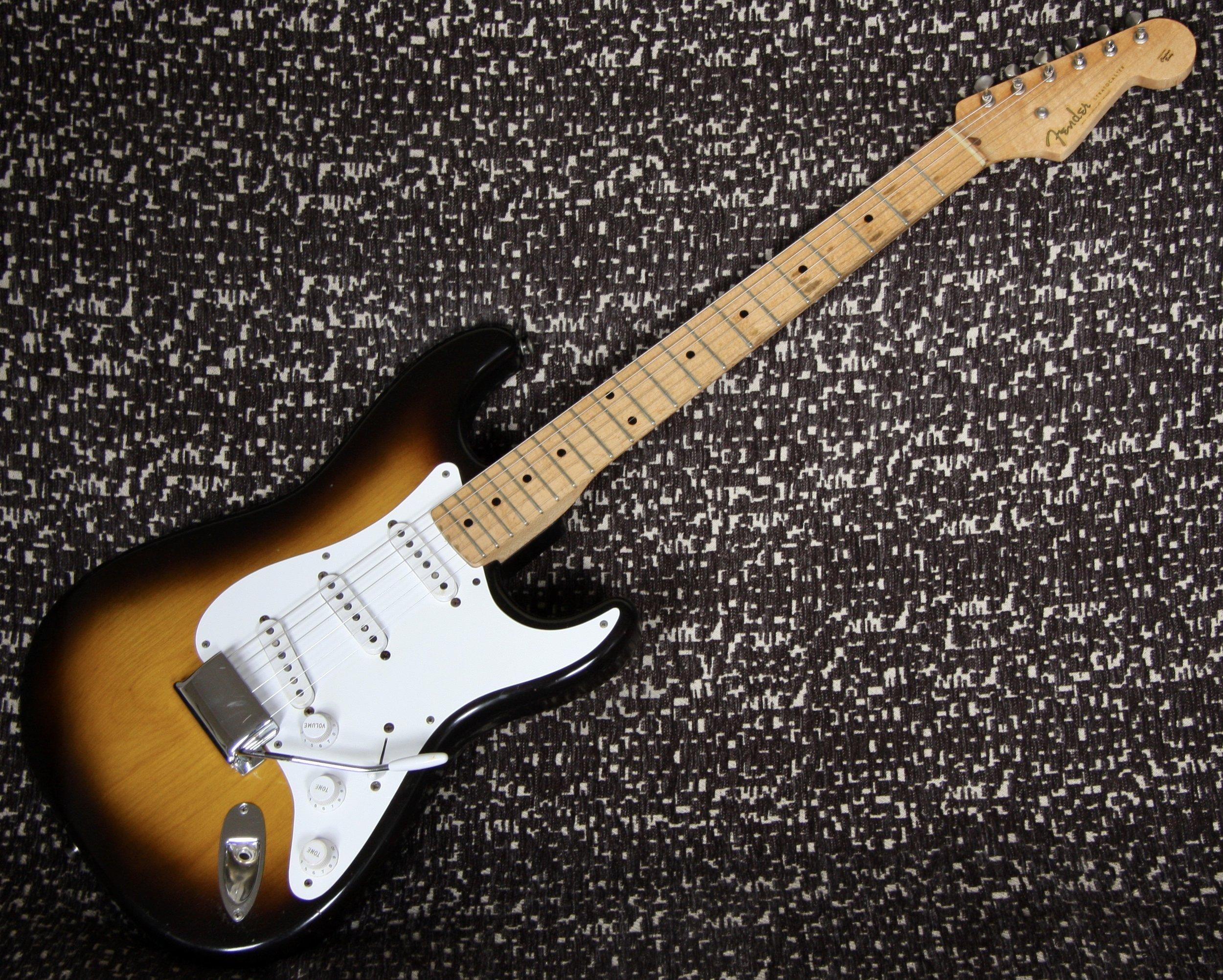 1956 Fender Stratocaster