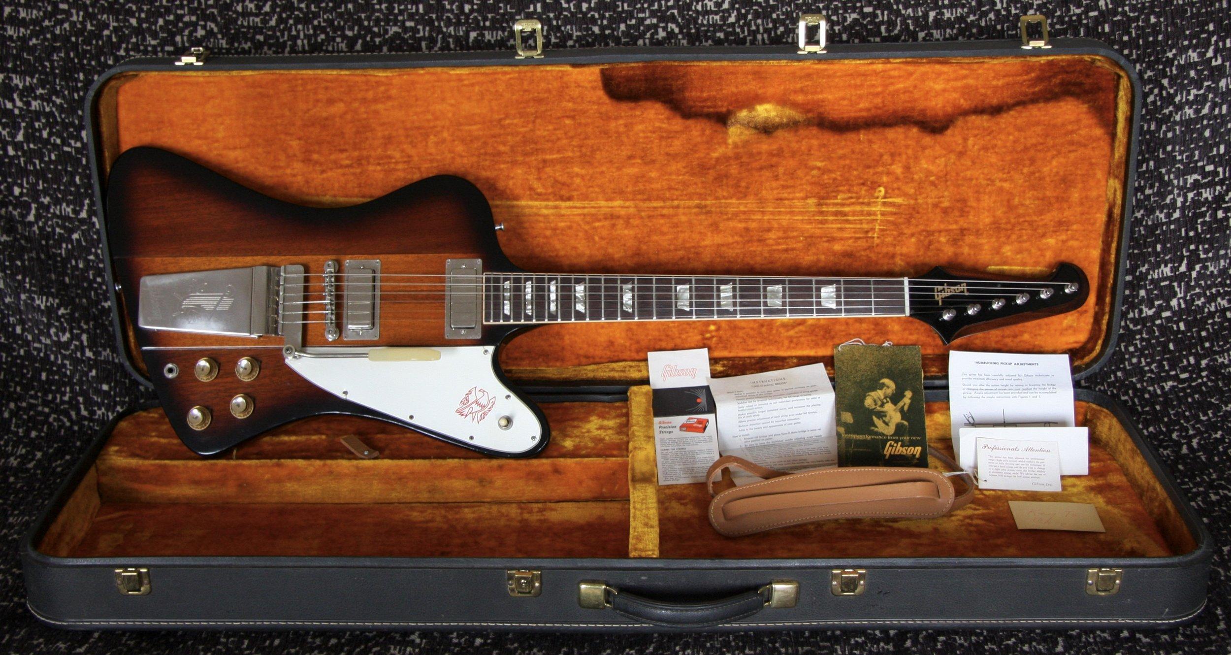1963 Gibson Firebird V