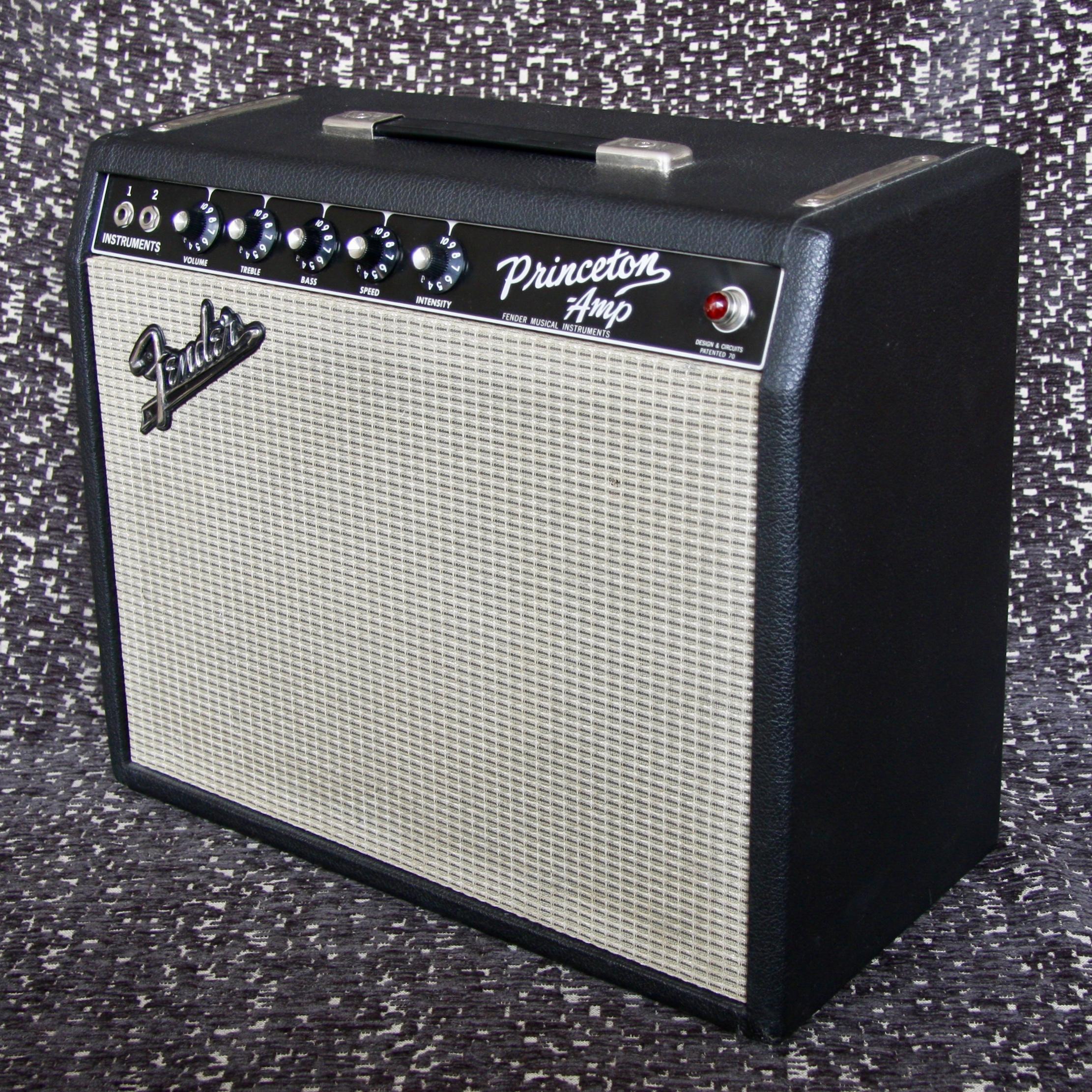 1966 Fender Princeton