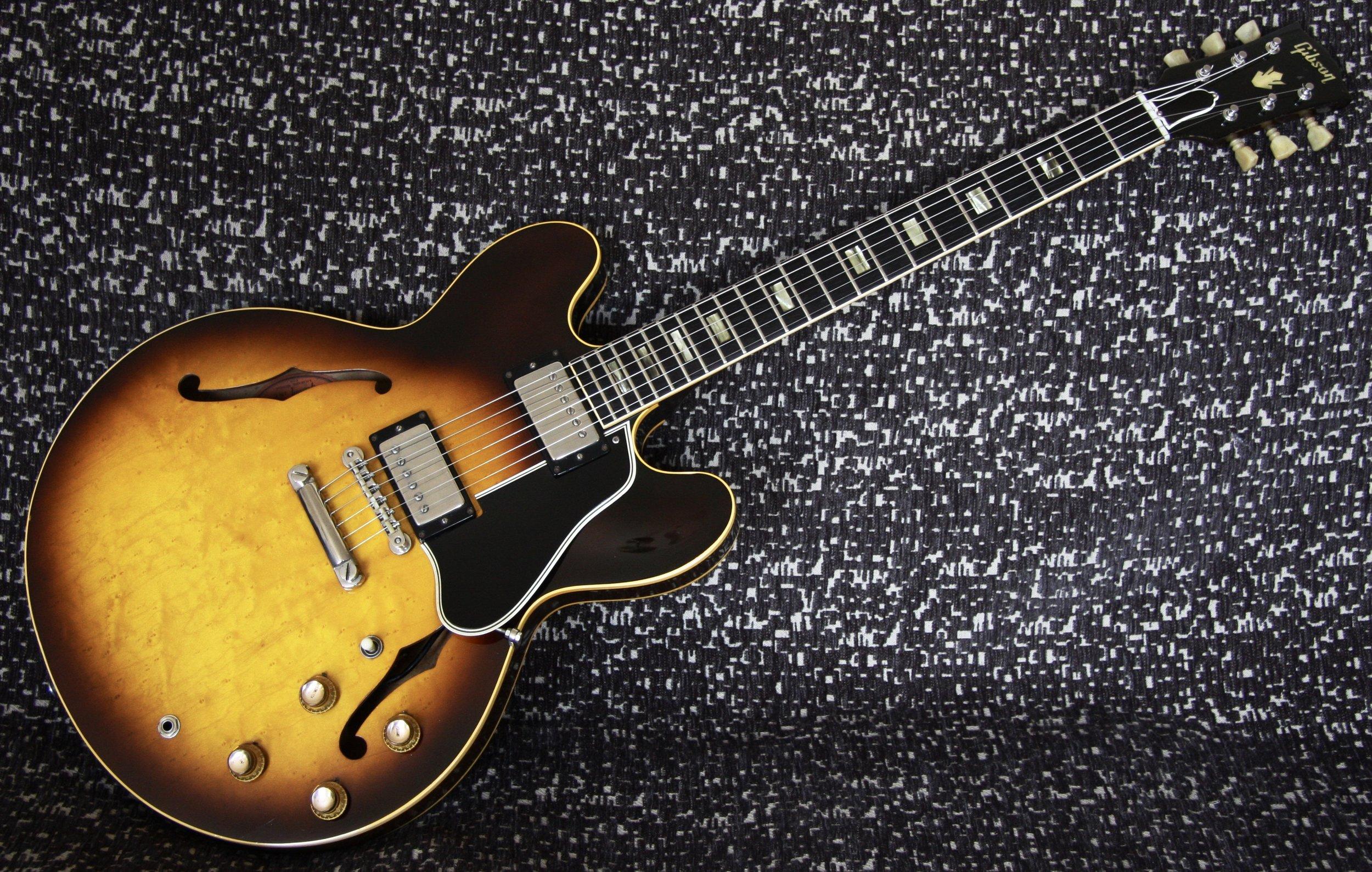 1962 Gibson ES-335 TD
