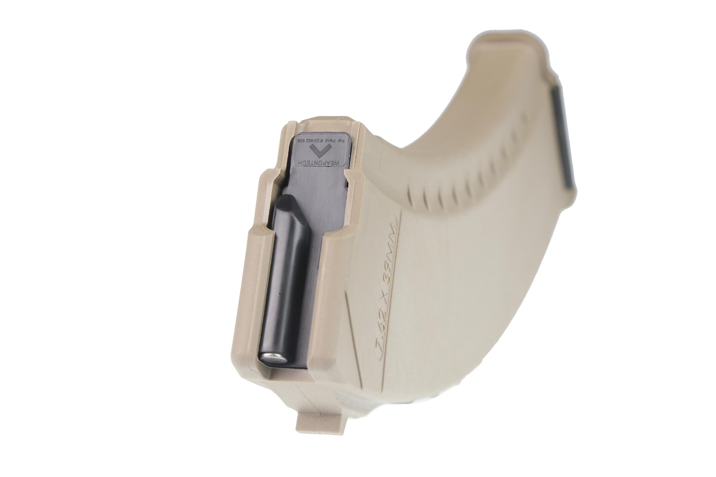 Polymer Cartridge