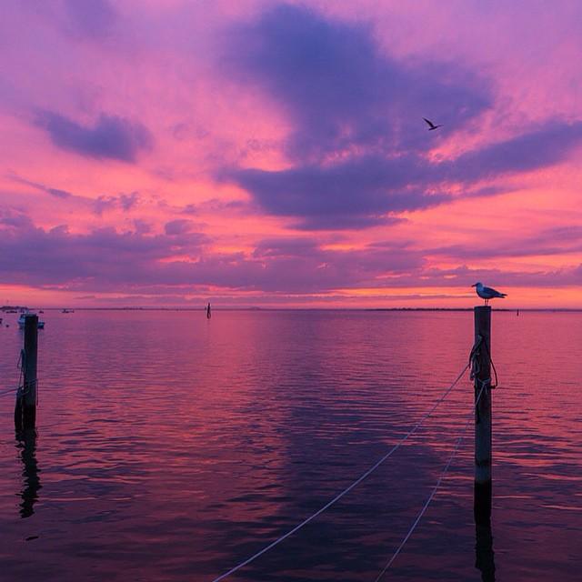 No Post Sunset