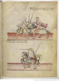 Fiore - Lucandi Manuscript