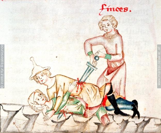 Lilienfeld Codex 151, f244v