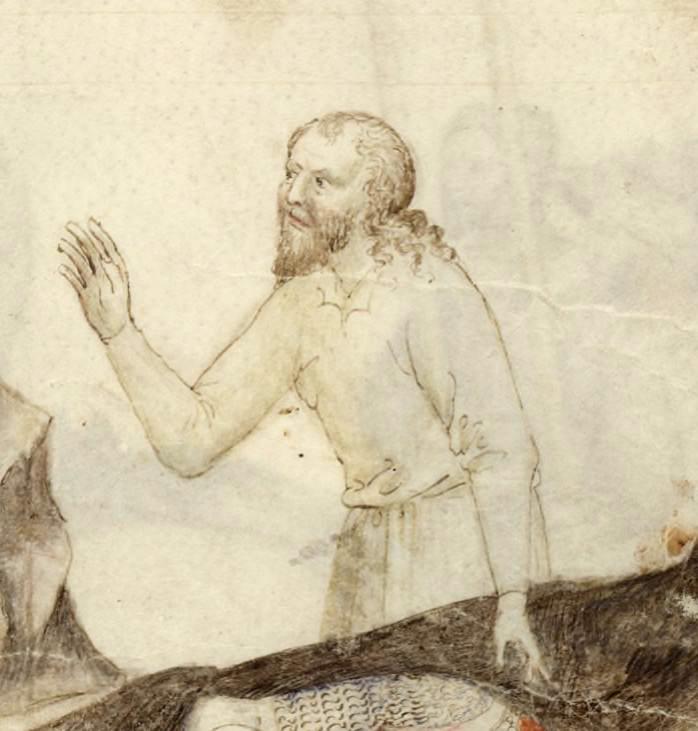 Giron le Courtois (BNF 5243), f76r