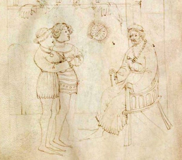 Tacuinum Sanitatis (Liege MS), f70v
