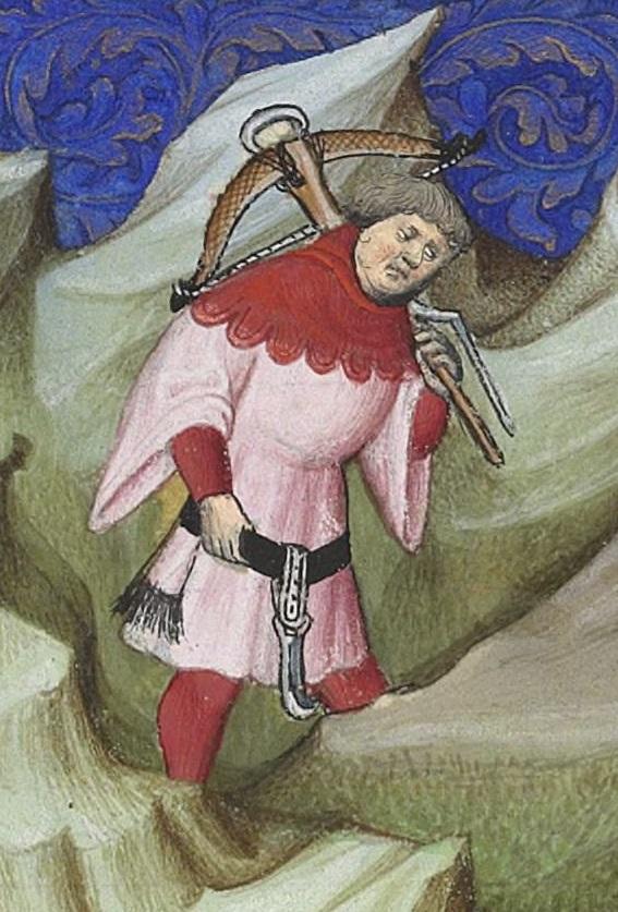Gaston Phoebus BNF 616, f86r