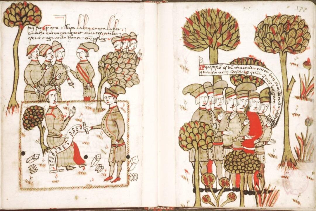 Carpentras MS 327, f201v-202r