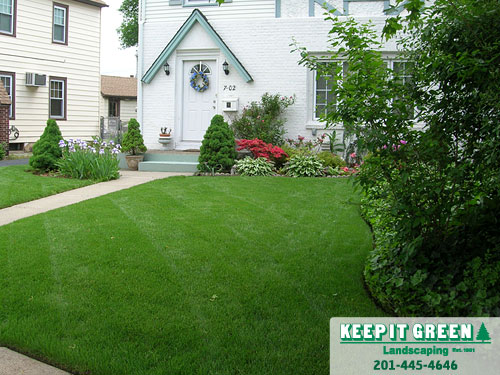 Residential Lawn Care  Fair Lawn, NJ  07410