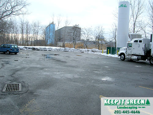 Commercial Snow Removal, Moonachie, Bergen County, NJ  07074