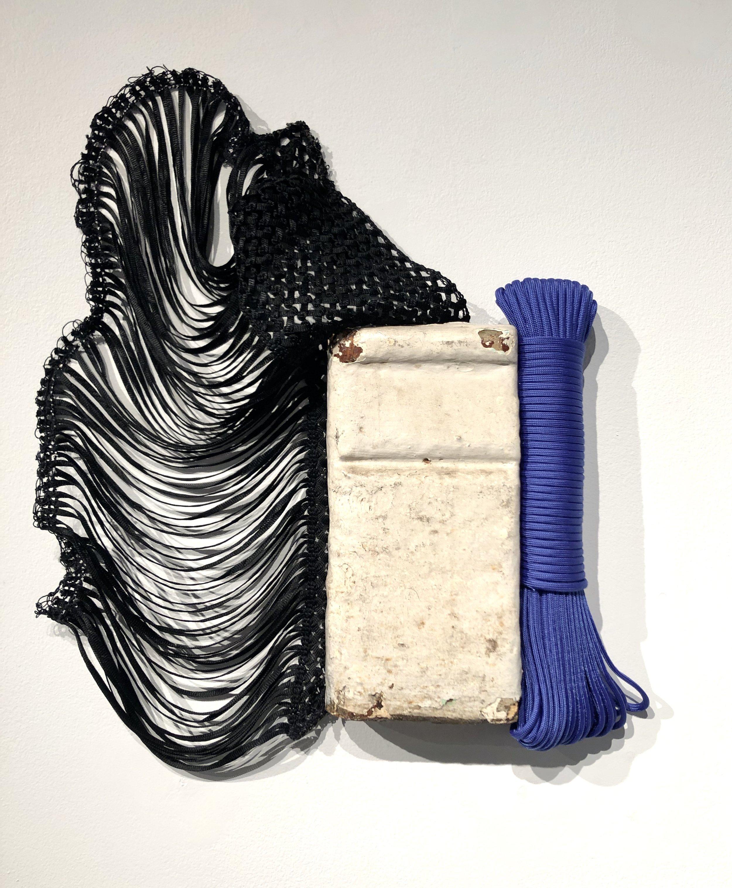 Fringe, Block & Coil
