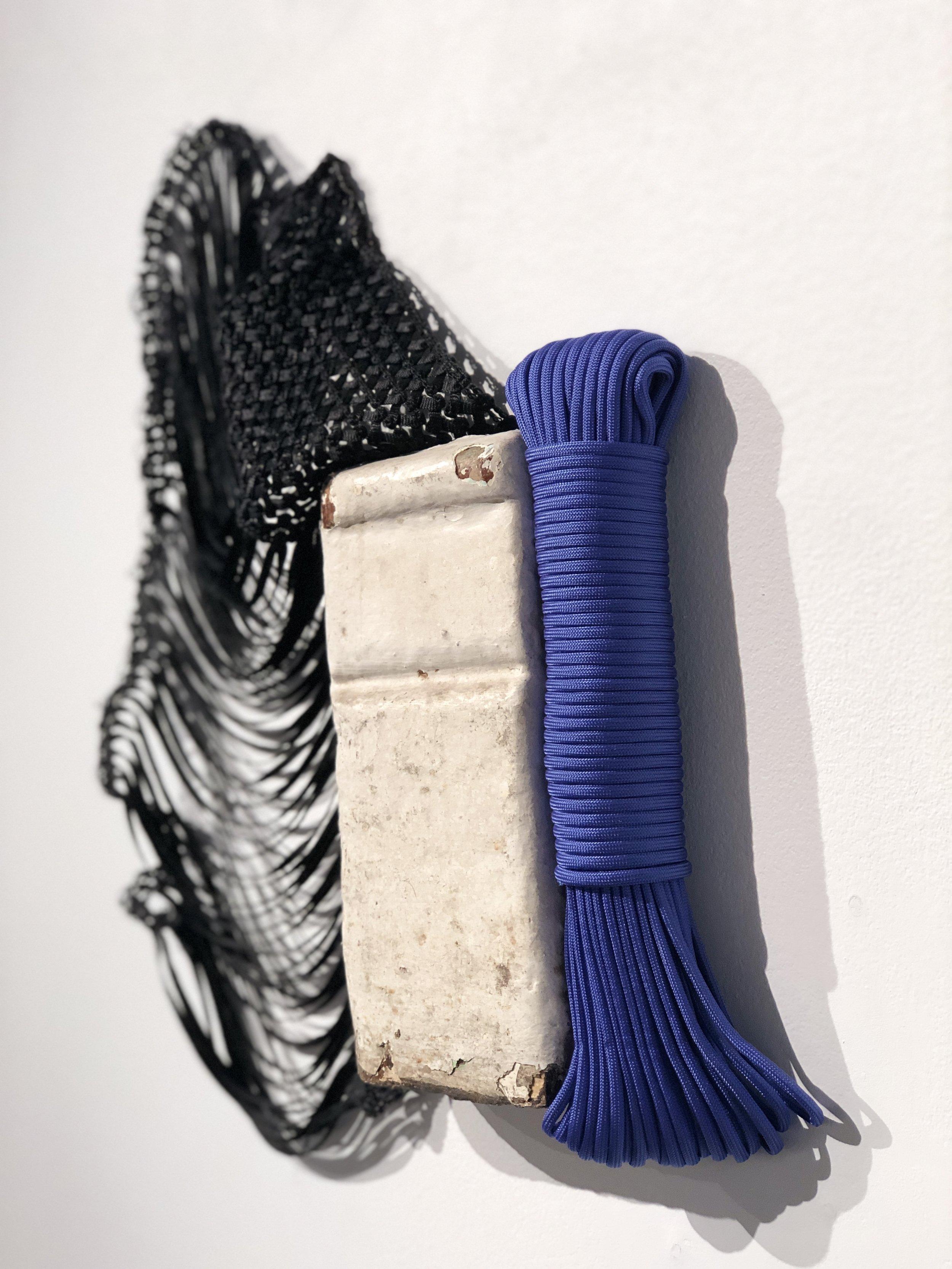 Fringe, Block & Coil (side 1)