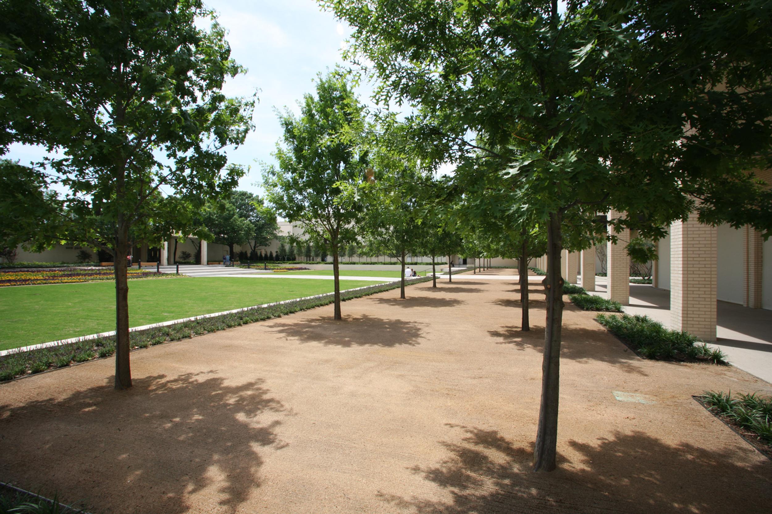 Centerpark Patios