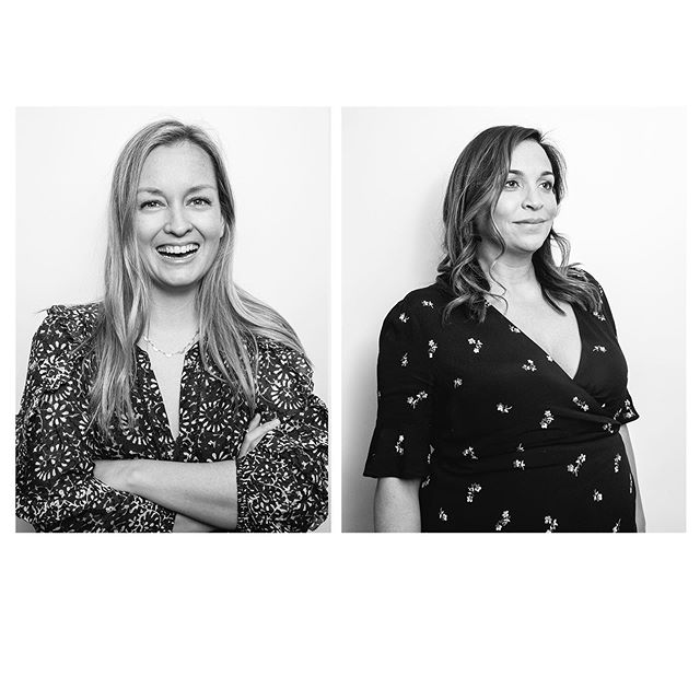 This month's @tribeza conversation was between two amazing women and hardworking mothers @jenpinkston and @theriveterco founder @amy_riveter Getting to photograph them and to hear them talk about business and motherhood was especially inspiring for me.