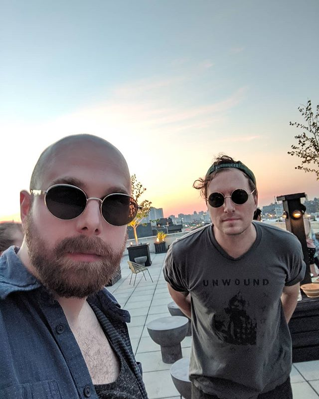 Summer vibes with @crushedupband . . . #musicianlife #singersongwriter #music #musician #composer #singer #musiclife #song #songwriter #songwriters #musicians #singing #musicproducer #musicmaker #singers 🔥 #brooklyn 🔥 #nyc 🔥 #newyork 🔥 #newyorkcity #newyorkartist #ny