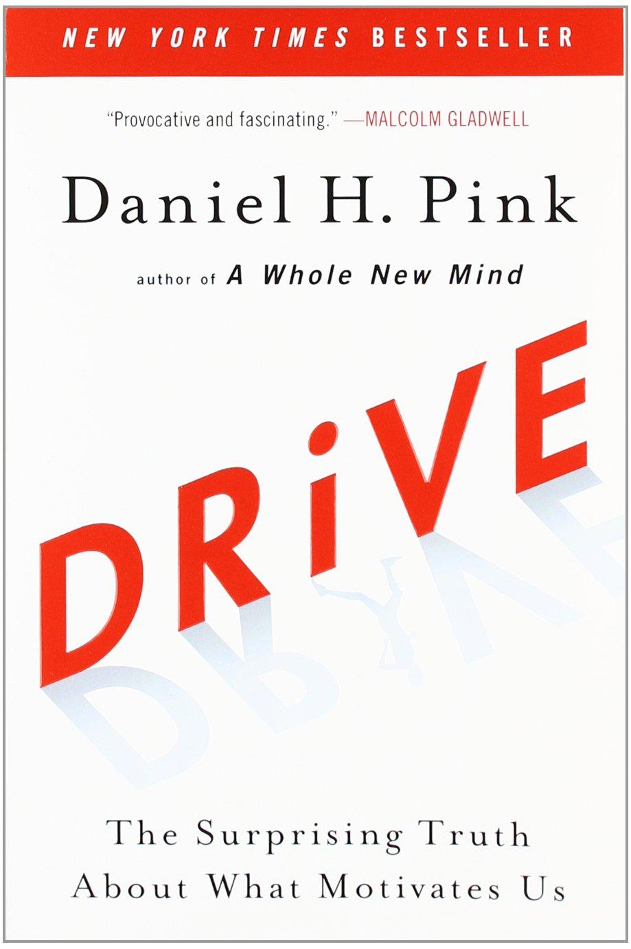 Drive, by Daniel Pink