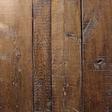 Random Country Plank, Limed Oak Finish