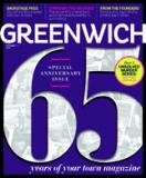 Click here to read the full interview from Greenwich Magazine