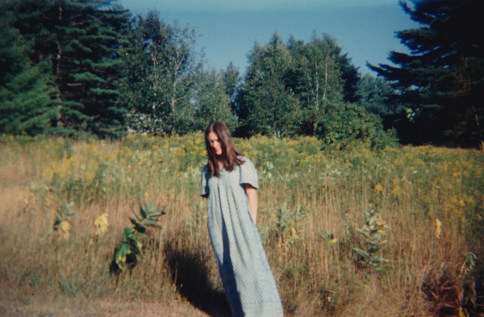 Maine, Summer 1996