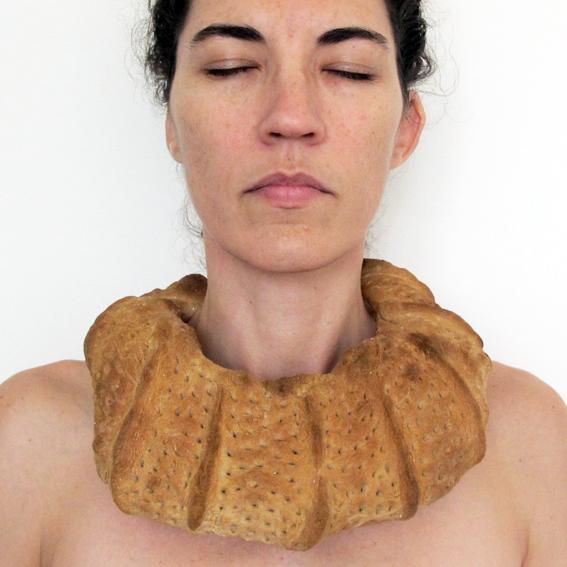 BREAD ME JEWELRY, 2015