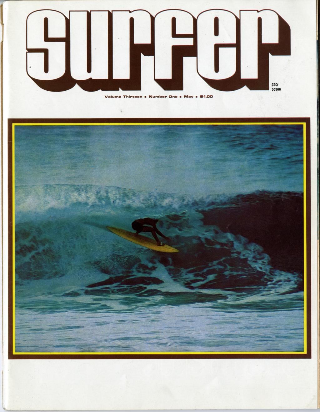 1972 | Jeff Divine