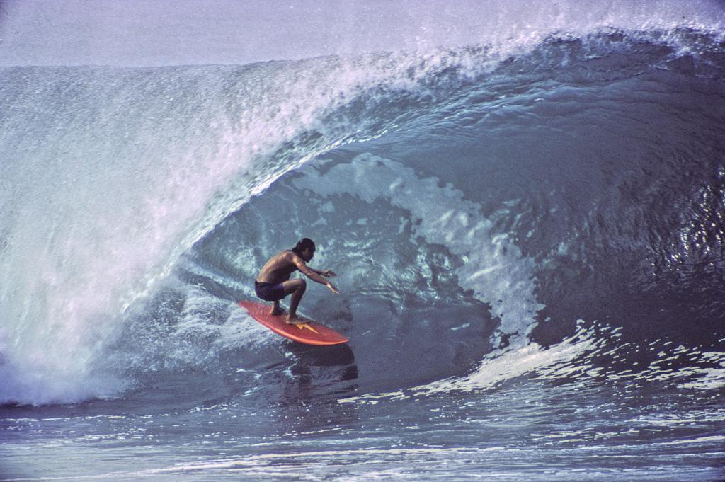 Talk Story Gerry Lopez Surfboards