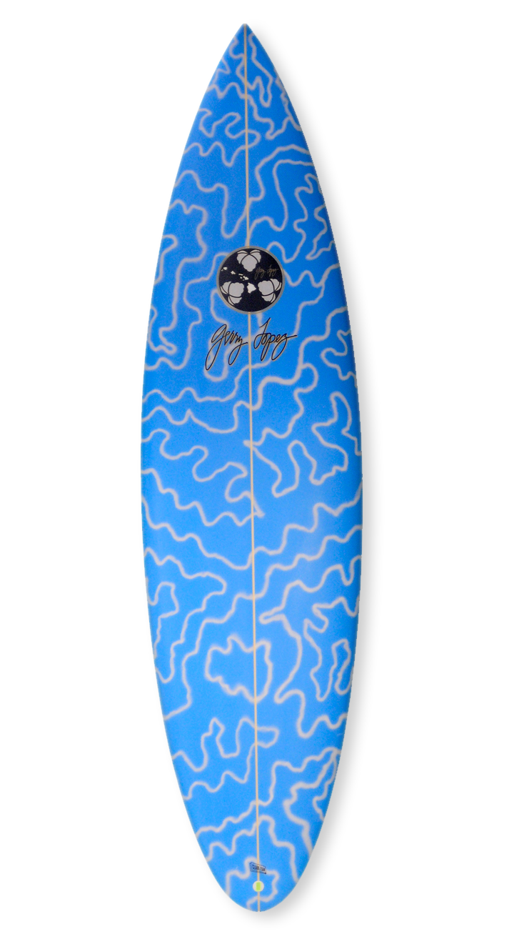 "Pocket Rocket - 6'4"" - 7'4""View more details & order."
