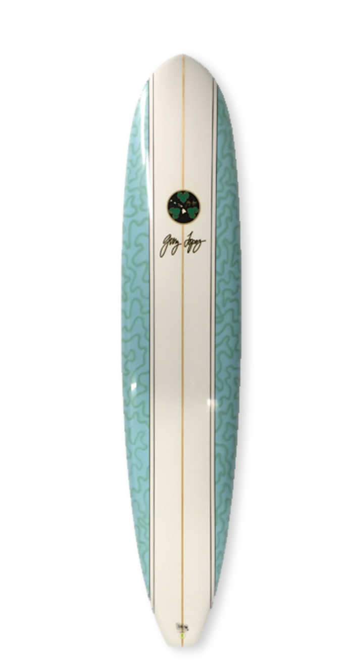 "Big Wally - 9'0"" - UpView more details & order."