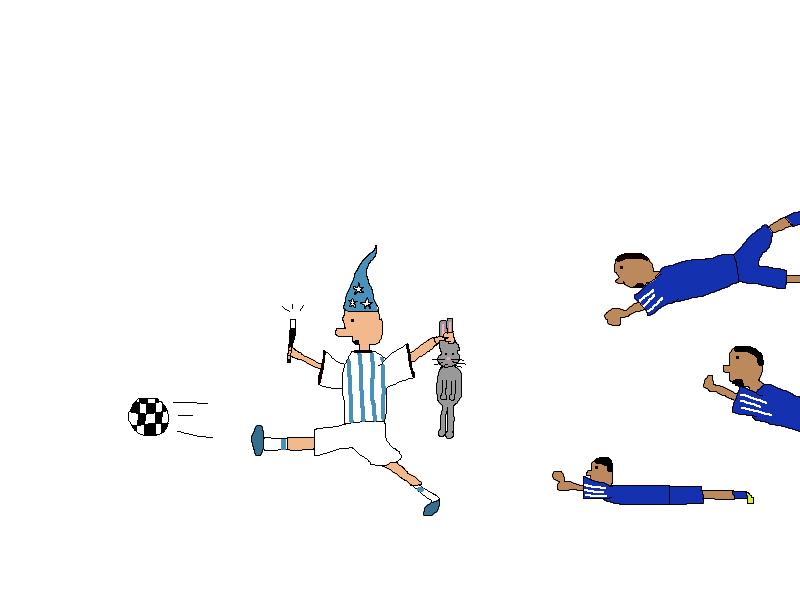 Argentina 2 - Bosnia and Herzegovina 1