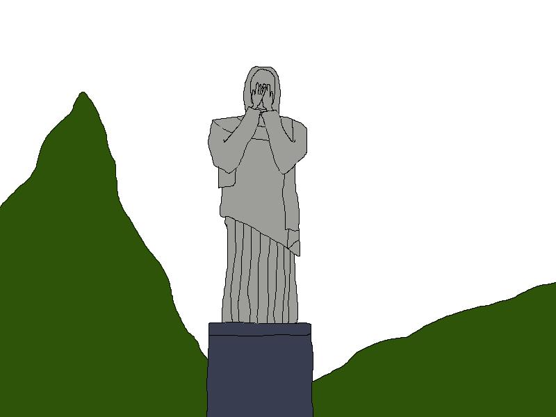 Germany 7 - Brazil 0
