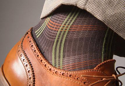 Your Haberdasher Custom Socks