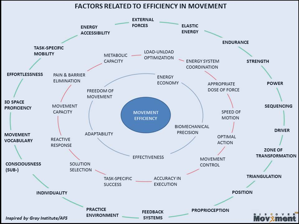 efficiencyofmovement