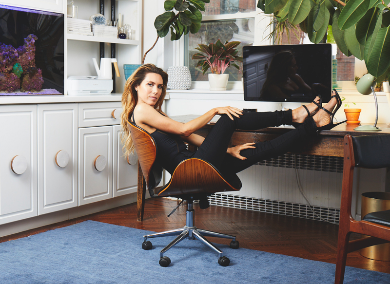 Jen Gottlieb