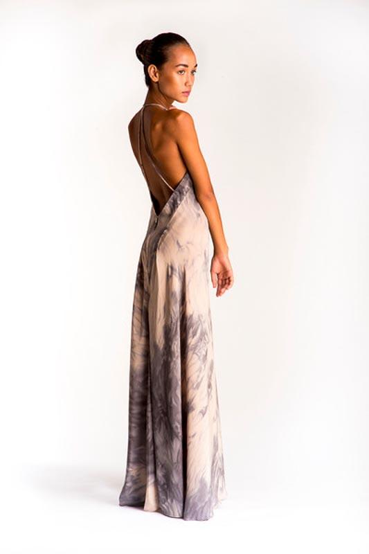 catherinegee lookbook photoshoot fashion model evening dress sexy classy