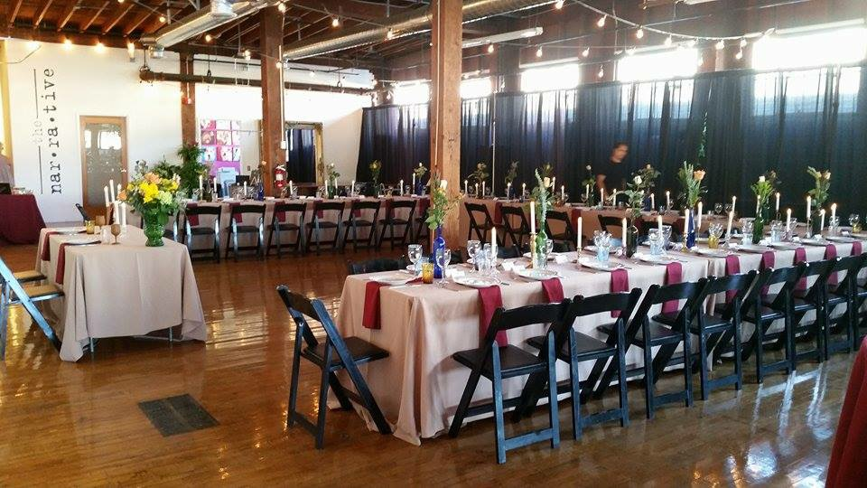 A simple, sophisticated seating arrangement.