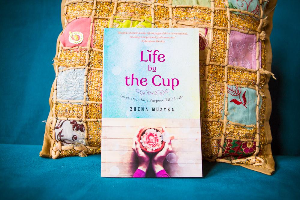 Zhena's new book, take a read!