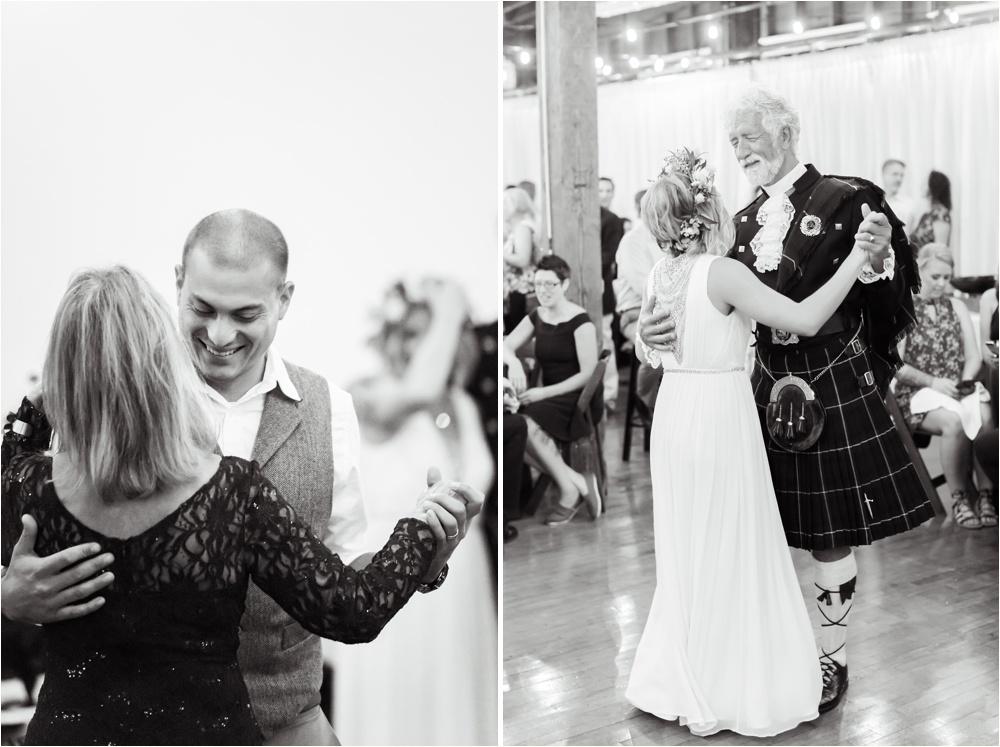 the narrative loft wedding bw.jpg