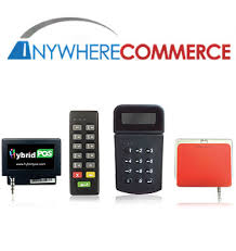 AnywhereCommerce is a global mCommerce technology provider and industry innovator offering a suite of hardware, software and gateway solutions that deliver an end-to-end mCommerce solution.