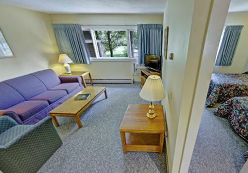 2 Bedroom Value Apartment