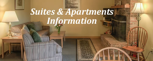 SUITES AND APARTMENTS