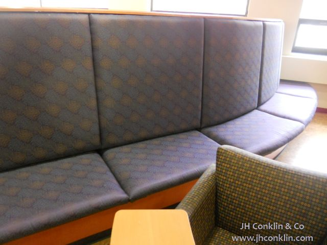 Student Reception Area Seating