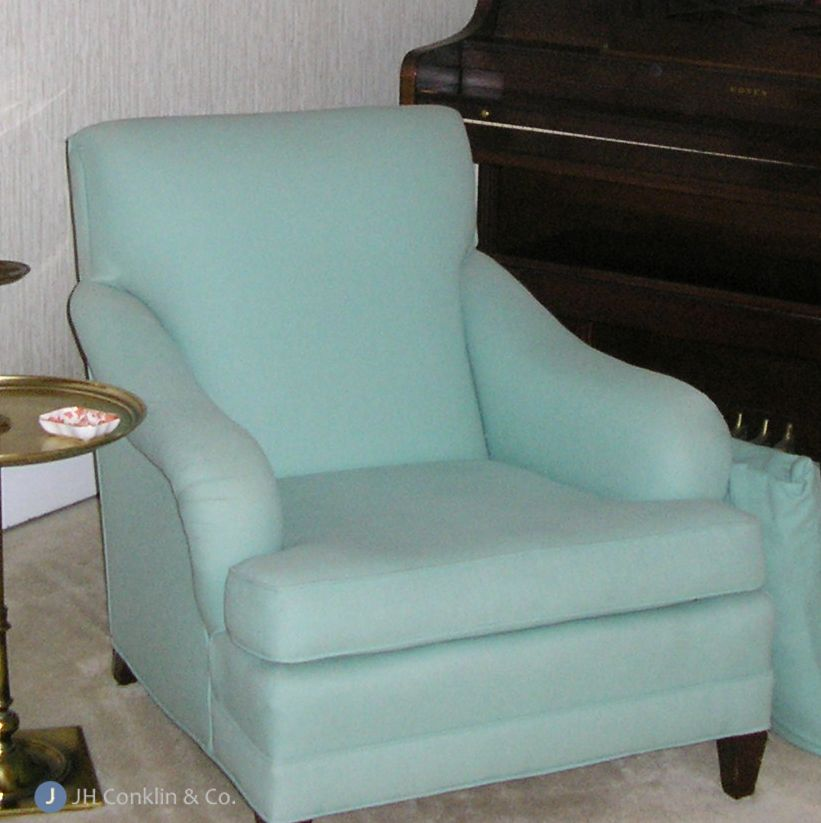Arm chair to be upholstered Haddonfield NJ