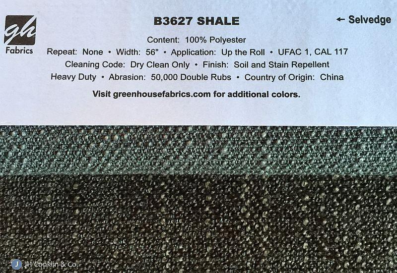 fabric abrasion rating Greenhouse Fabrics