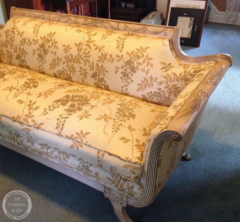 Phyfe Style Sofa