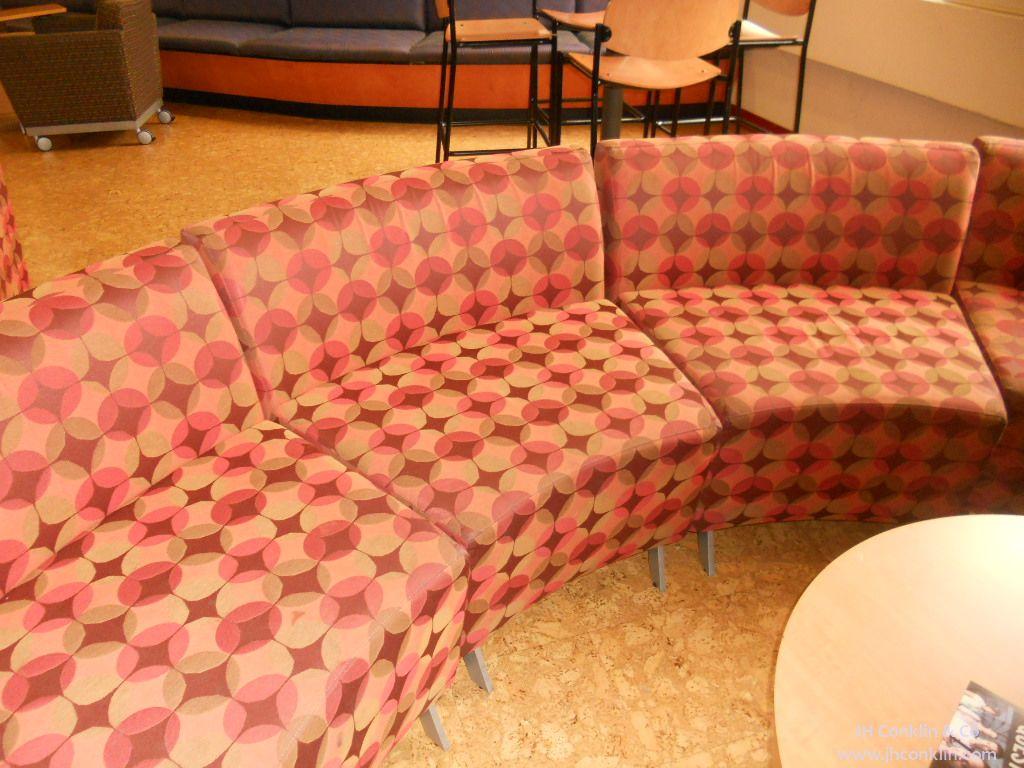 Lounge Area Seating