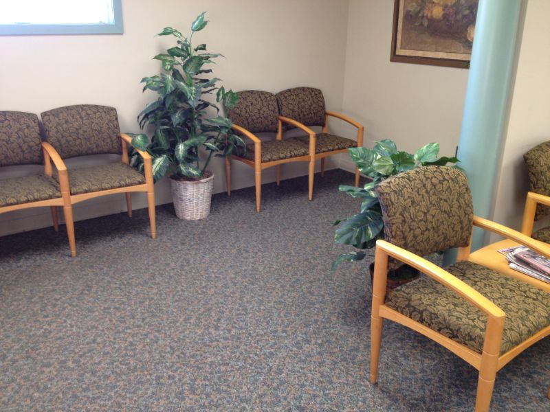 Medical Waiting Chairs