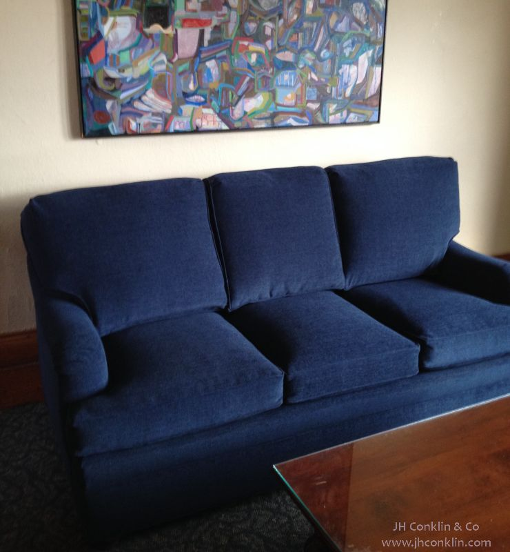 Meeting Room Couch